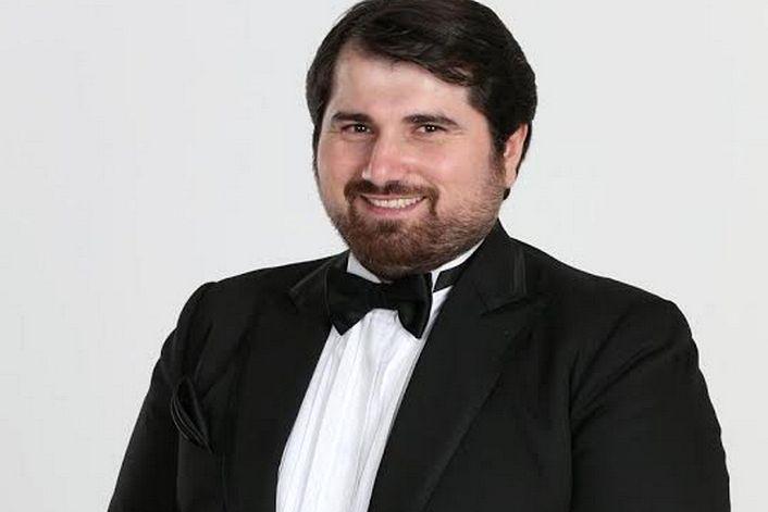 Шарип Умханов - заказать концерт в BnMusic