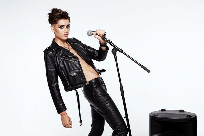 Эмма М - пригласить на праздник в букинг-агентстве BnMusic