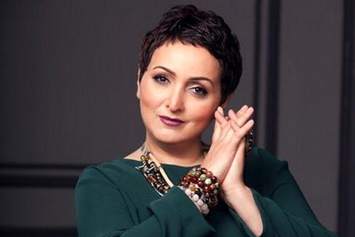 Этери Бериашвили - заказать концерт в BnMusic