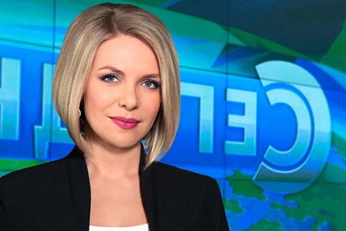 Юлия Бехтерева - страница на официальном сайте агента