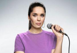 Юля Ахмедова