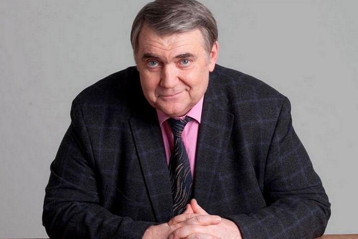 Юрий Розанов - заказать на корпоратив
