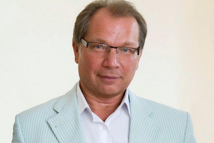 Юрий Розум - пригласить на праздник в букинг-агентстве BnMusic