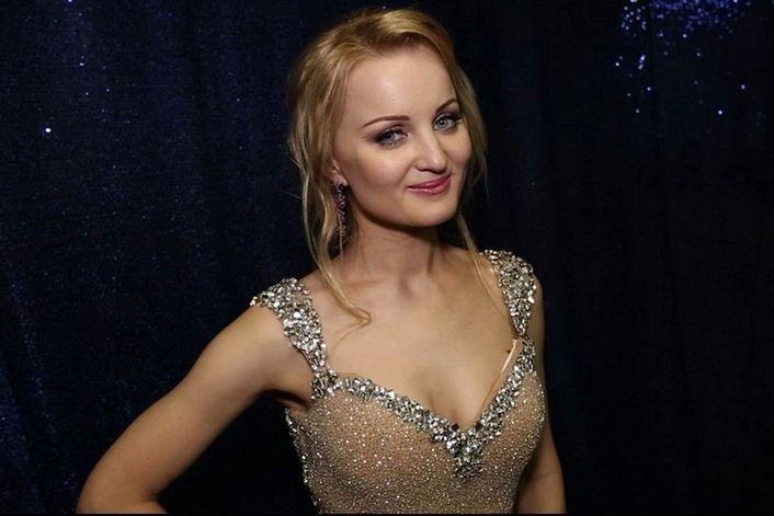 Яна Башкирева - организуем выступление артиста на вашем празднике