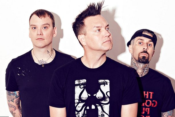 Blink 182 - организуем концерт без посредников и переплат