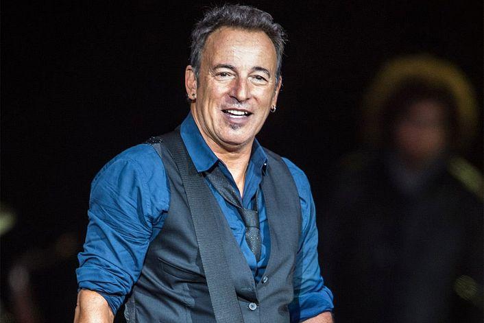 Bruce Springsteen - организуем выступление артиста на вашем празднике