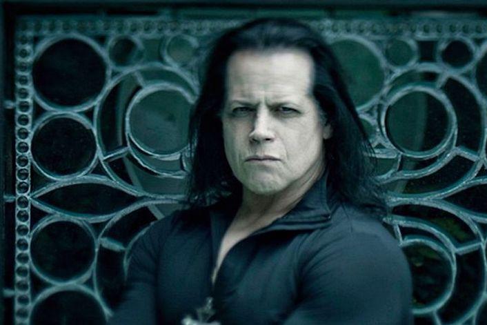 Danzig - организуем выступление артиста на вашем празднике