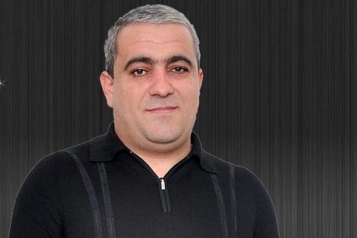 Hayk Ghevondyan - пригласить на праздник в букинг-агентстве BnMusic