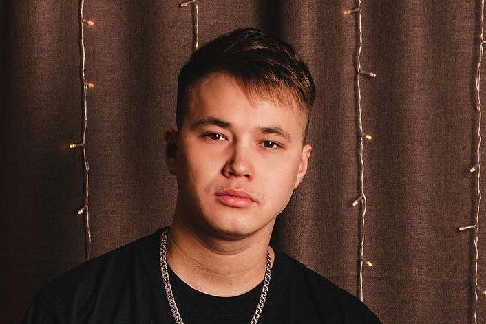 Ivan Valeev - заказать на корпоратив