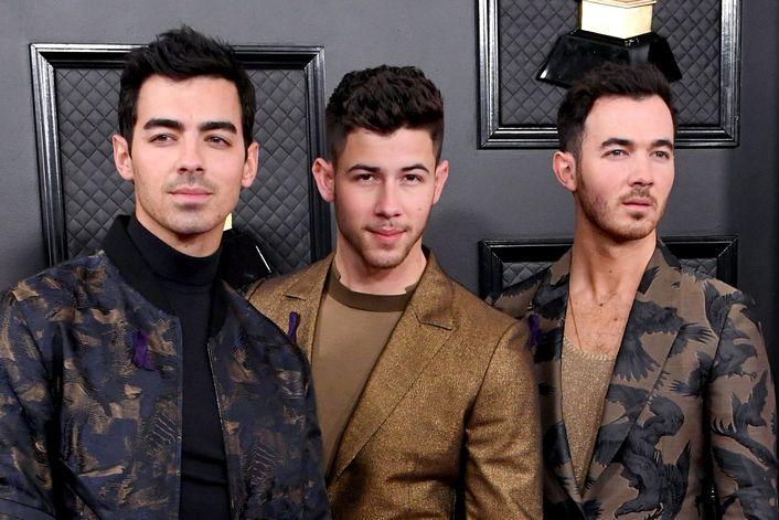 Jonas Brothers - заказать концерт в BnMusic