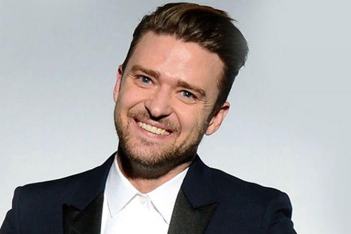 Justin Timberlake - заказать концерт в BnMusic