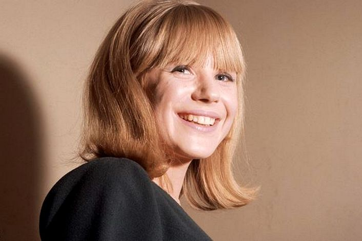 Marianne Faithfull - организуем концерт без посредников и переплат