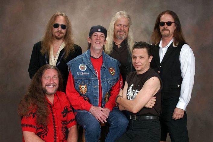 Marshall Tucker Band - пригласить на праздник в букинг-агентстве BnMusic