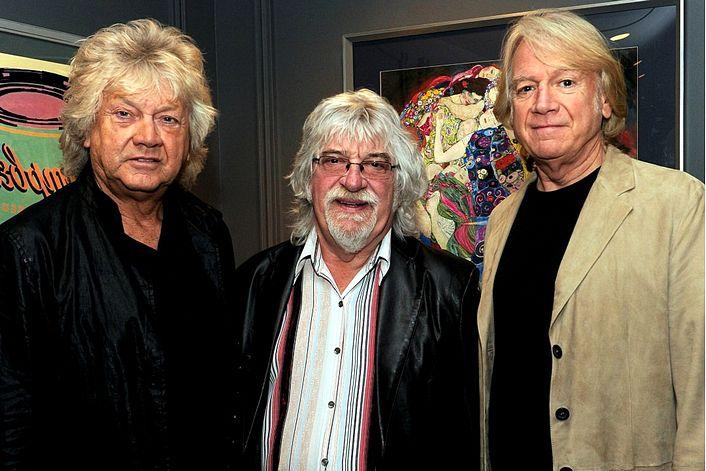 Moody Blues - организуем концерт без посредников и переплат