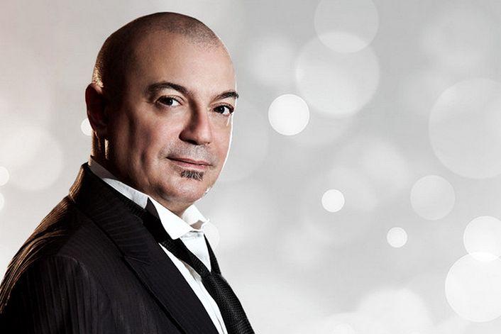 Mr Zivago - пригласить на праздник в букинг-агентстве BnMusic
