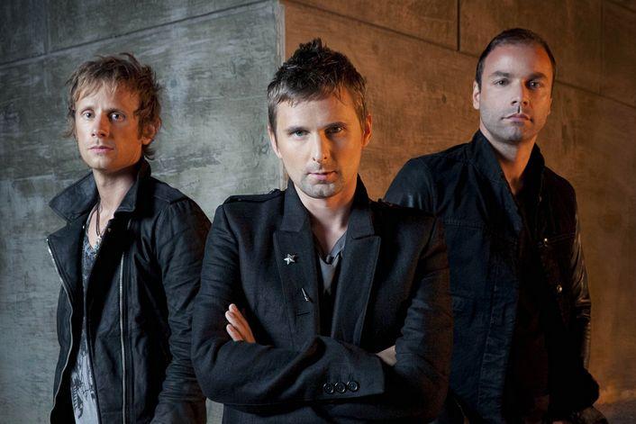 Muse - заказать на корпоратив