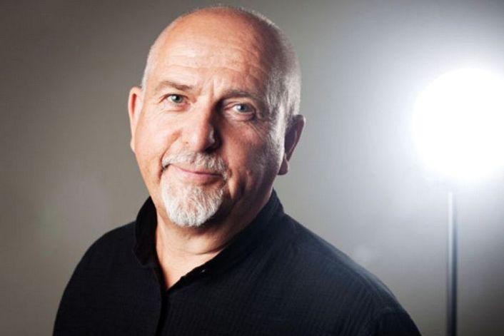 Peter Gabriel - организуем концерт без посредников и переплат