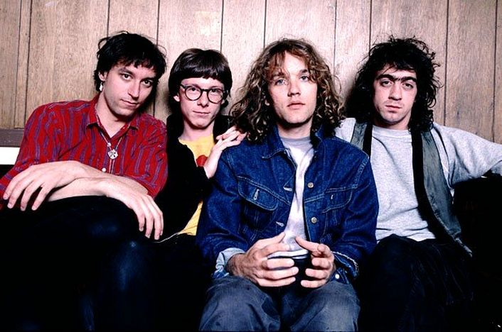 R.E.M - пригласить на праздник в букинг-агентстве BnMusic