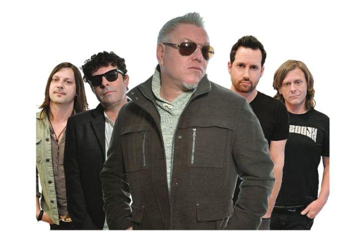 Smash Mouth - страница на официальном сайте агента
