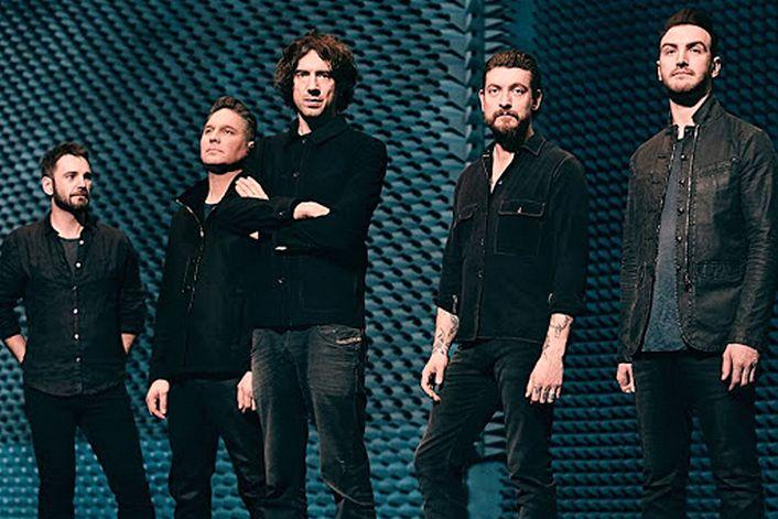 Snow Patrol - заказать концерт в BnMusic