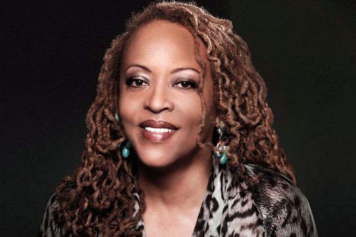 Cassandra Wilson - организуем выступление артиста на вашем празднике