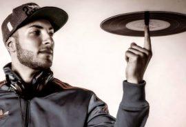 DJ BasH-O
