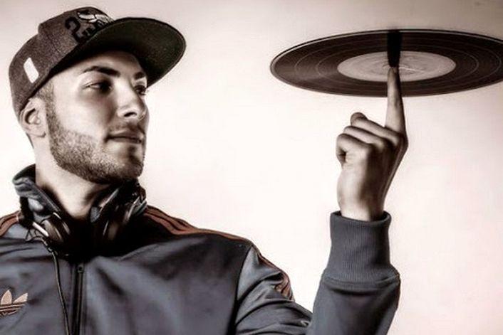 DJ BasH-O - пригласить на праздник в букинг-агентстве BnMusic