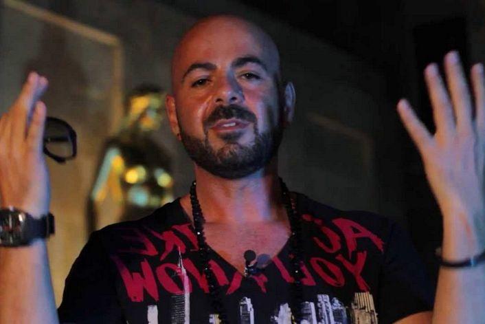 DJ Mesta - организуем выступление артиста на вашем празднике