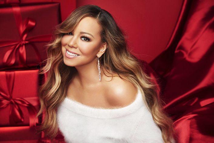Mariah Carey - закажите выступление на вашем празднике